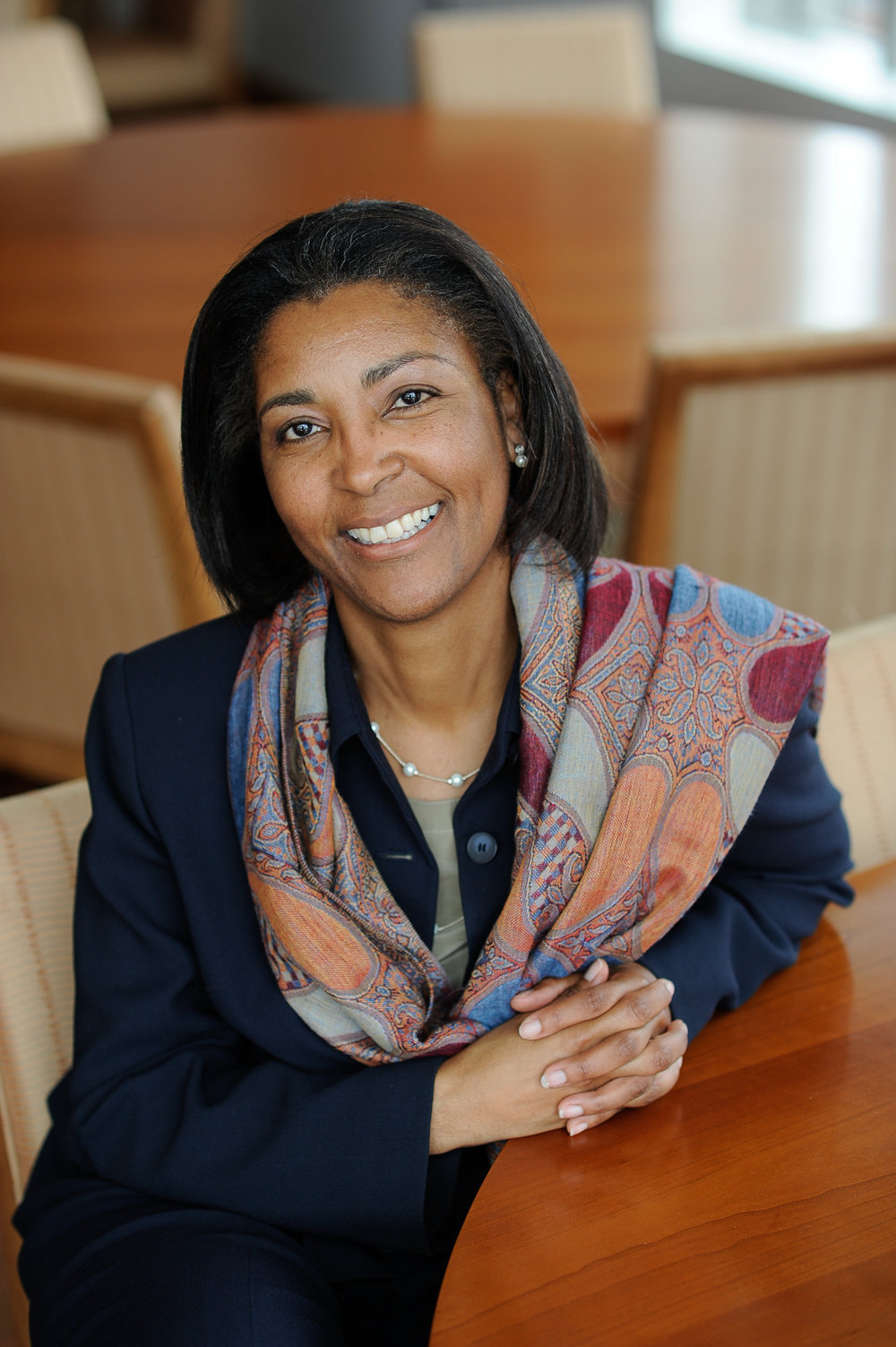 Dr. Tamara Cadet