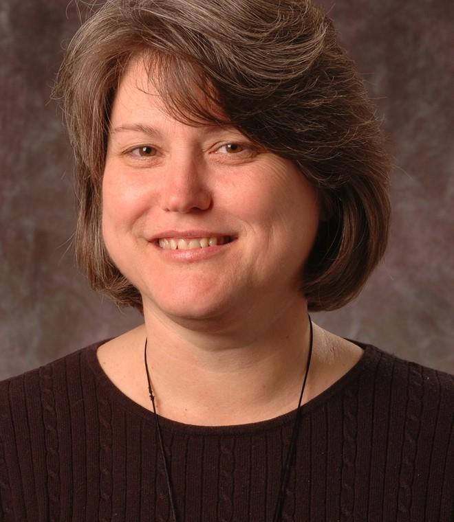 Dr. Judy L. Postmus
