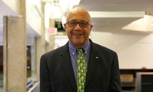 James Herbert Williams, PhD., MSW, MPA