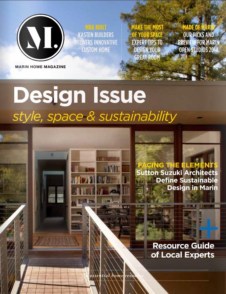 Marin Home Magazine