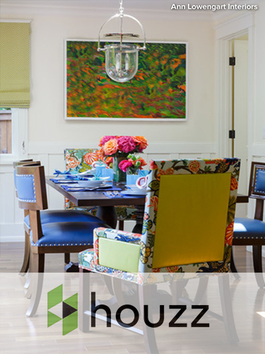 Houzz Tour: Squeeze of Lime