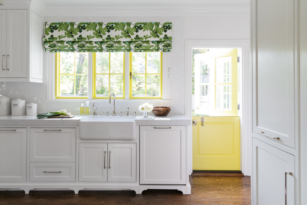 The Best Colors To Paint Your Kitchen Ann Lowengart Interiors