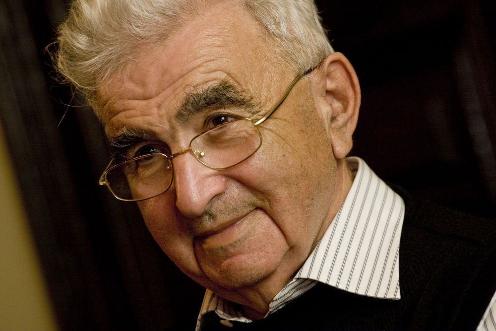 About the author - Born in 1929, Grigory Kanovich, is one of the most prominent living Jewish writers and winner of the Lithuanian National Prize for Culture and Arts for 2014. Kanovich's works, translated into 14 languages, form an epic Litvak Saga – a memorial and a requiem to a community now vanished.