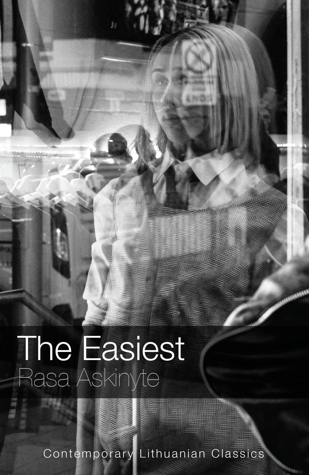 The Easiest - Rasa Askinyte