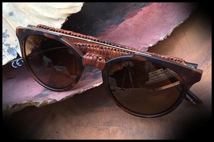 BOCA MMXII Sunglasses