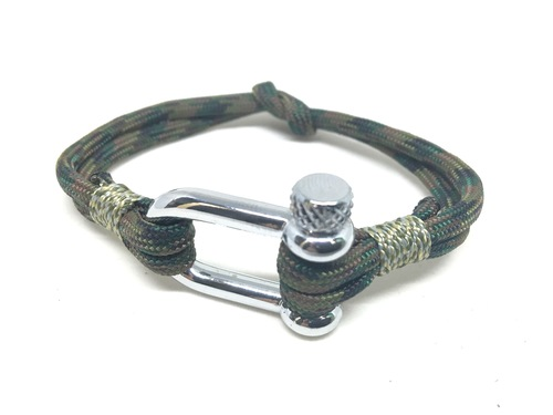 bracelet u clasp