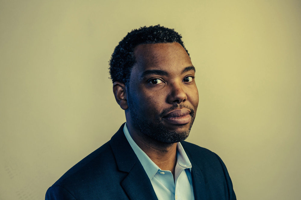 Ta-Nehisi Coates and a Generation Waking Up, <i>The New Yorker</i>