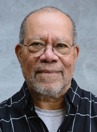 Jerry Pinkney (photo by Jacob Blickenstaff)