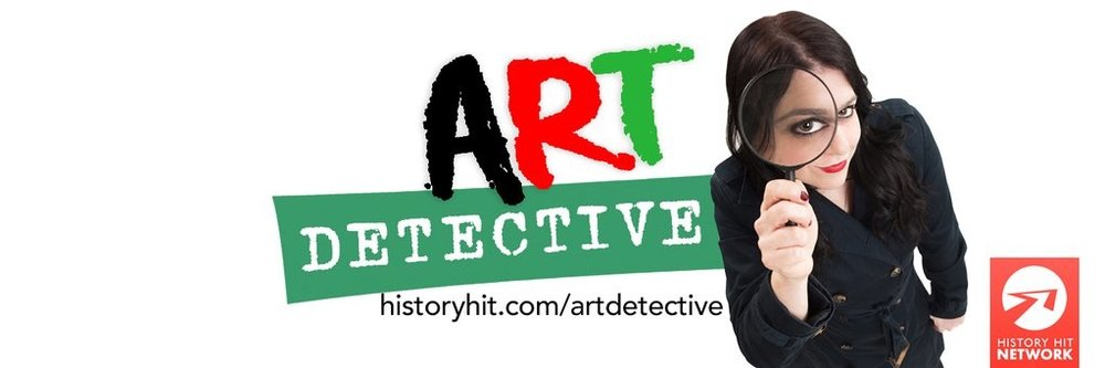 Art Detective - presented by Dr Janina Ramirez