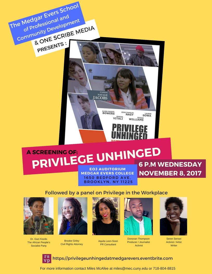 Privilege Unhinged at Medgar Evers FINAL.jpg