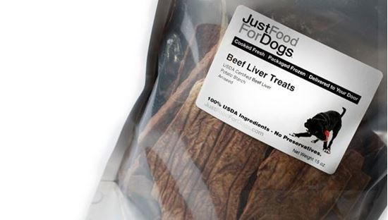 Organ meat based treats are a wonderful addition to our pet's diets!