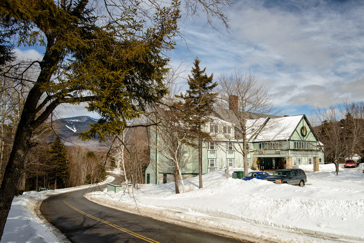 The Silver Fox Inn, Waterville Valley, NH