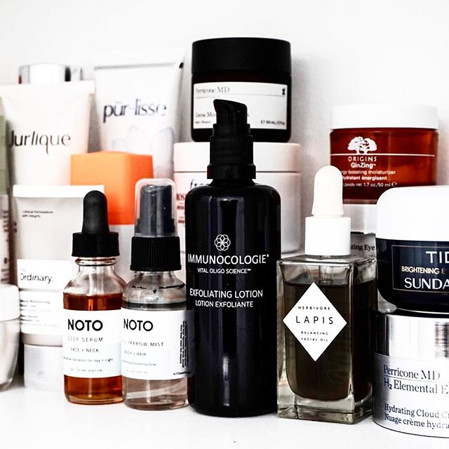 Your skin requires proper maintenance, and the right treatments at the right time are what help make the difference. 📸@cynthialions #skinhealth #skincare #beauty