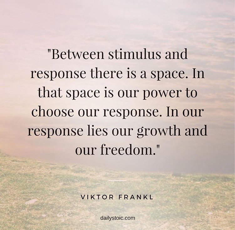 Frankl was an Austrian neurologist and psychiatrist as well as a Holocaust survivor. His book,  Man's Search For Meaning , is a very eye-opening and raw book about how he survived the concentration camps. Highly recommend.