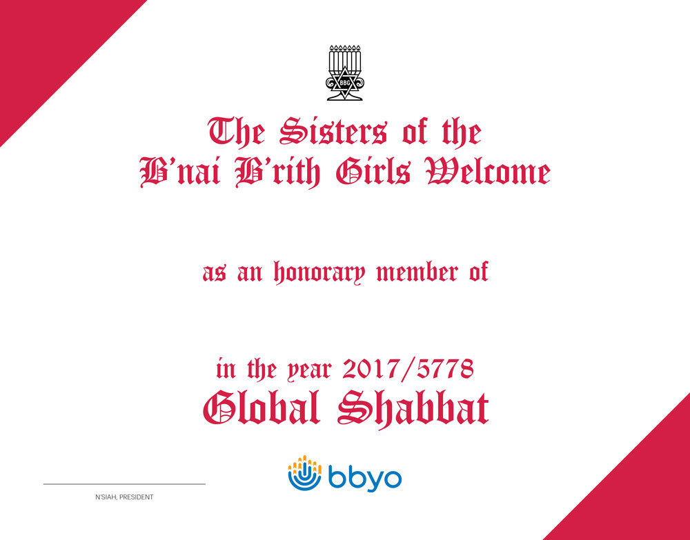 BBG Inductions Certificate Template   Bring your gamechanger into your community by honoring them with an BBG induction certificate.