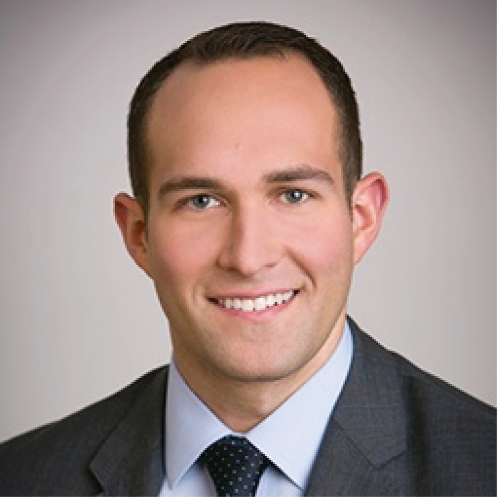 Logan Booth  Corporate Associate, DLA Piper  Chicago, IL
