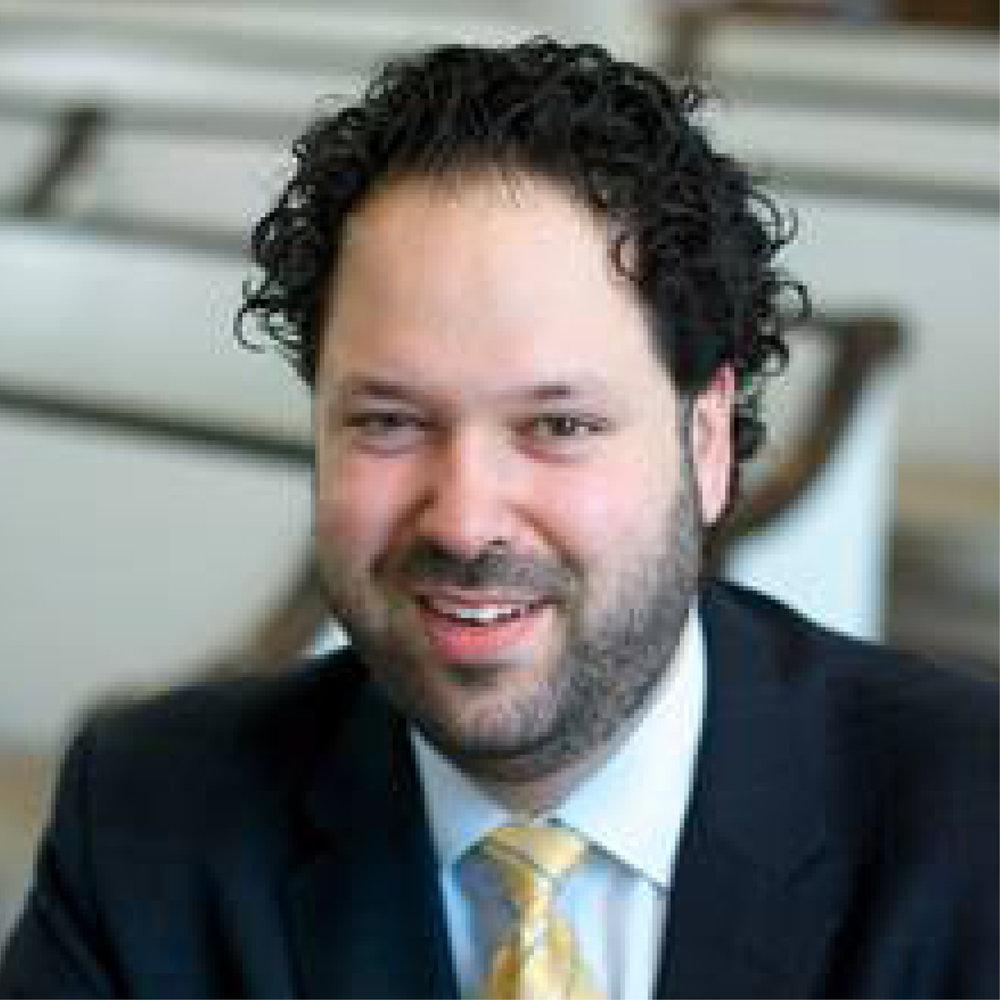 Rabbi Josh Whinston  Beth Emeth Synagogue  Ann Arbor, MI