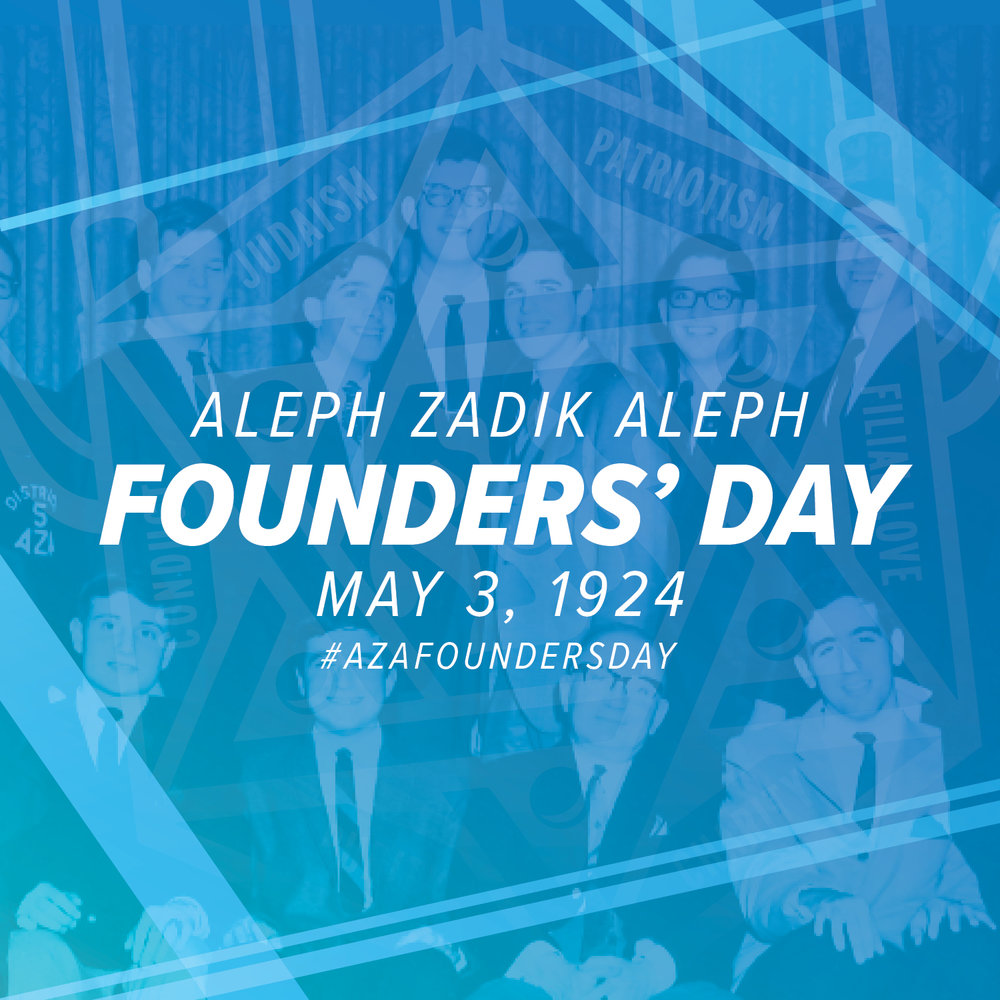 AZA Founders' Day  |  Share Square