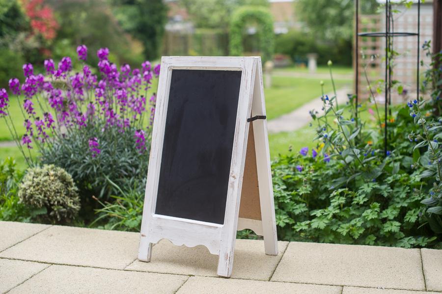 White Chalkboard A Frame.jpg