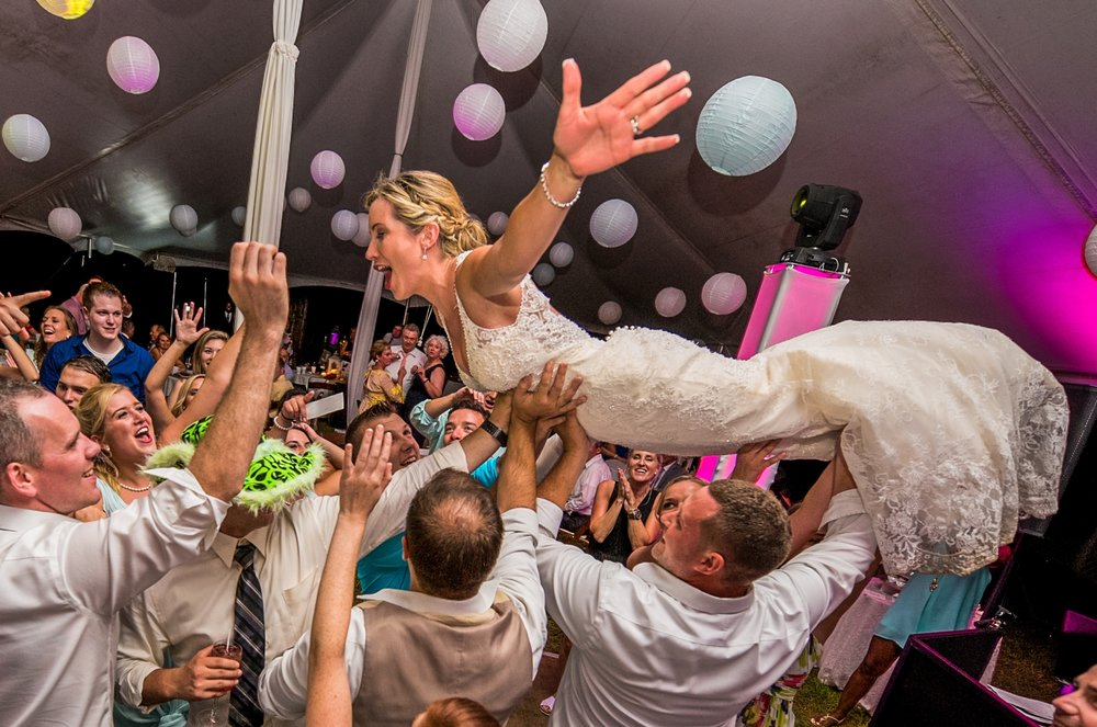 Kind Words - What past brides and grooms have to say about their experience with Nix Wedding Photography.