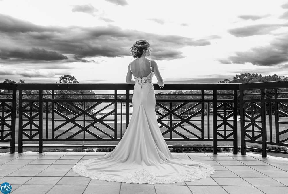 wedding dress back of dress lake norman.jpg