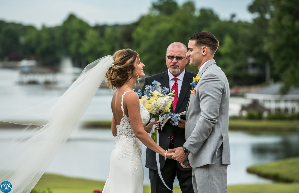 Lake Norman ceremony .jpg