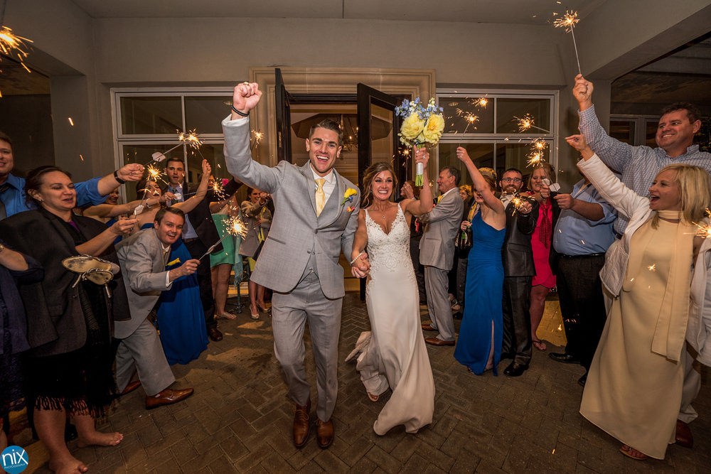 Lake Norman bride and groom sparklers.jpg