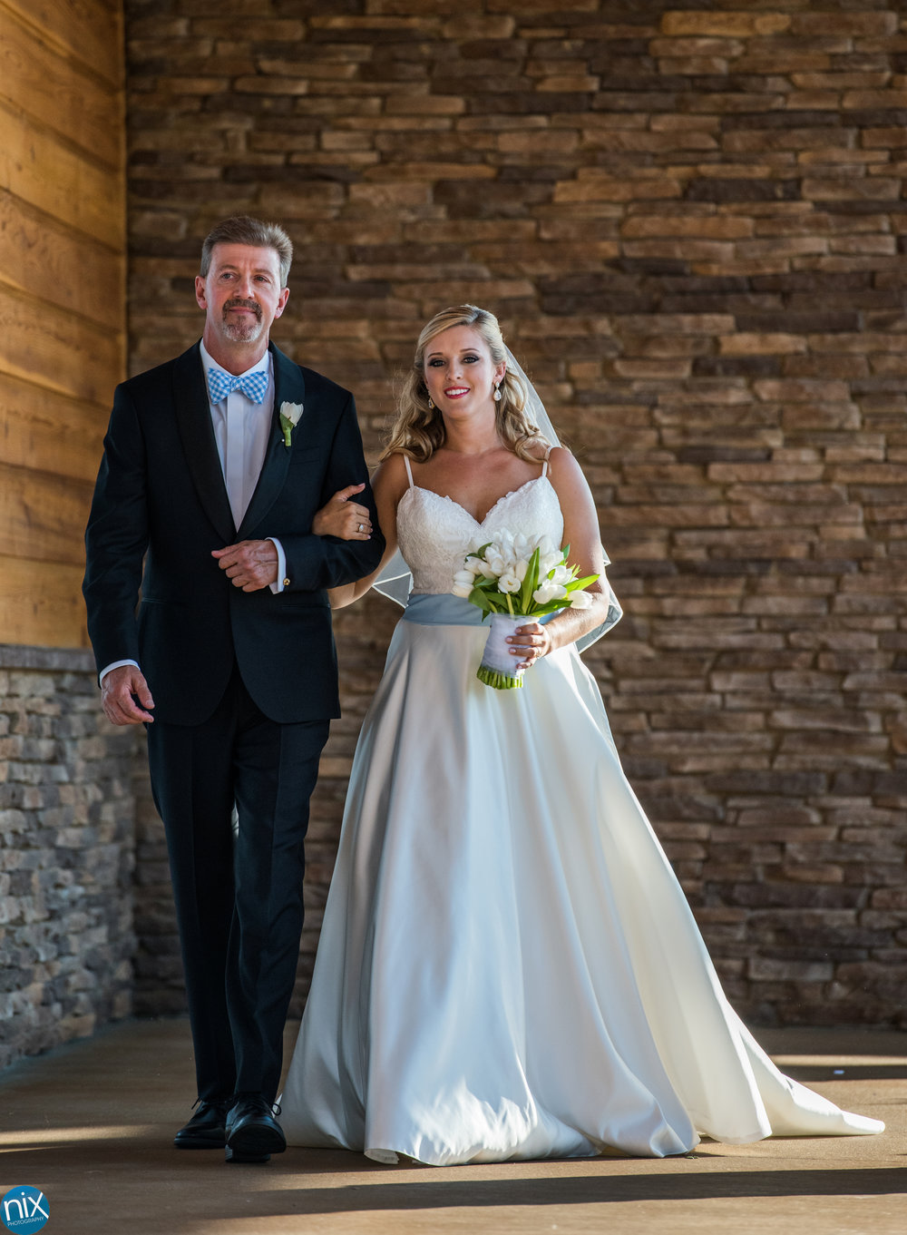 View At Emerald Lake bride and father.jpg
