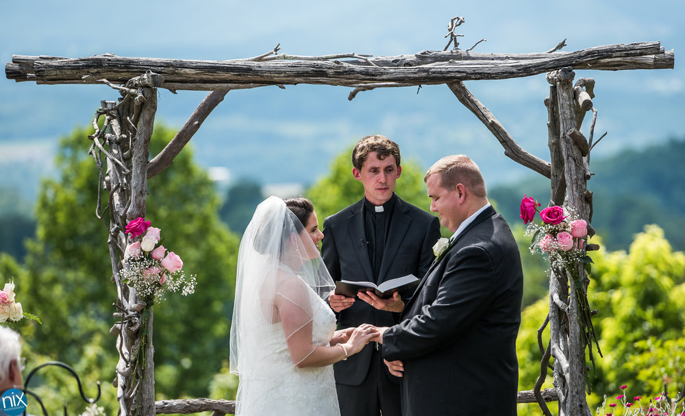 wedding ceremony at cabin ridge.jpg