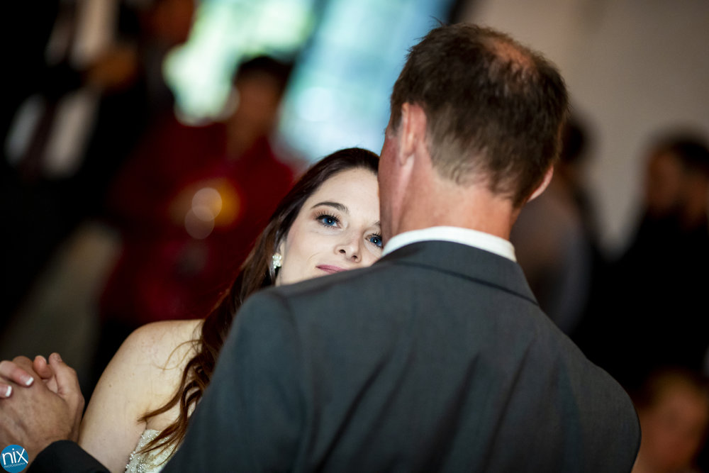 father daughter dance at Brown Mountain Beach Resort.jpg