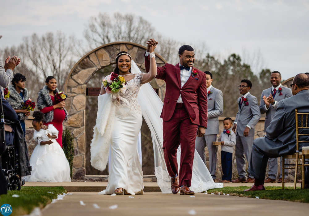 bride and groom are married at Tuscan Ridge.jpg