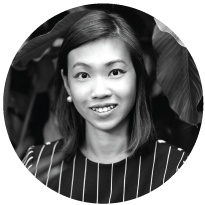 Eunice Tan  Managing Partner The Secret Little Agency
