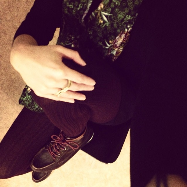 Today's outfit #johannan