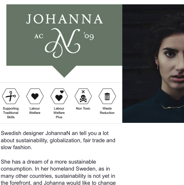 JustFashionJohannaNSlowFashion