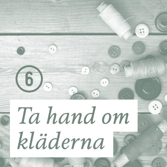 SlowFashion-tahandomkladerna- tvätta mindre