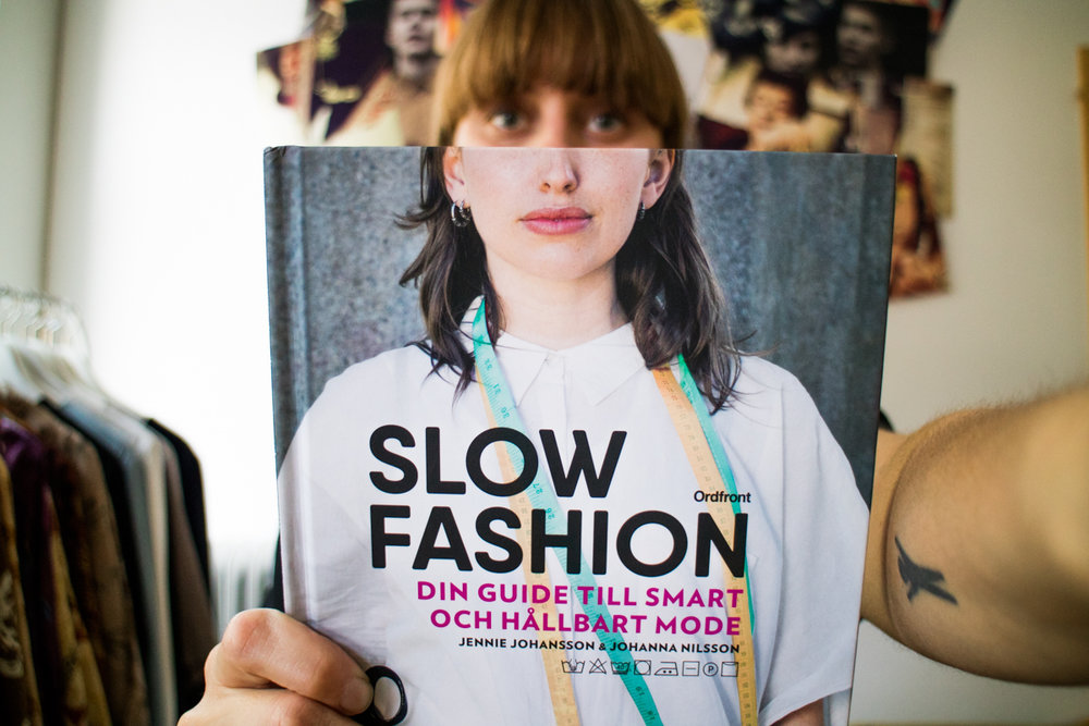 slow fashion boken