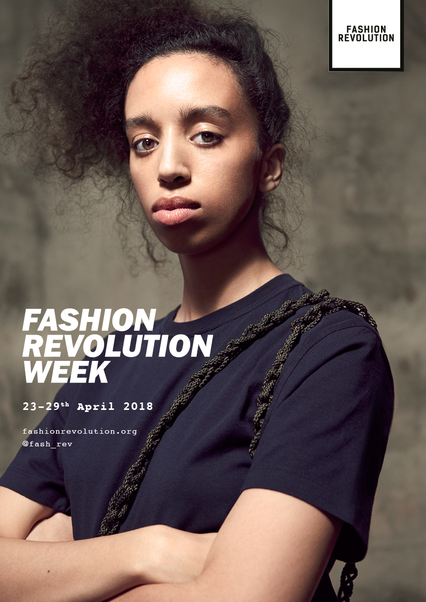 Fashion Revolution Sverige
