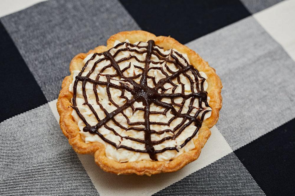 Halloween Pies - Chocolate Cream Spiderweb - web.jpg