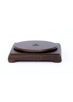 Wood Base