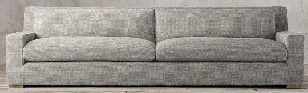 Parisian Track Arm Sofa