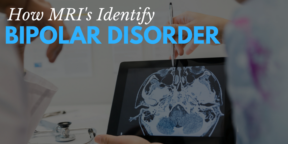 How MRI's Identify Bipolar Disorder