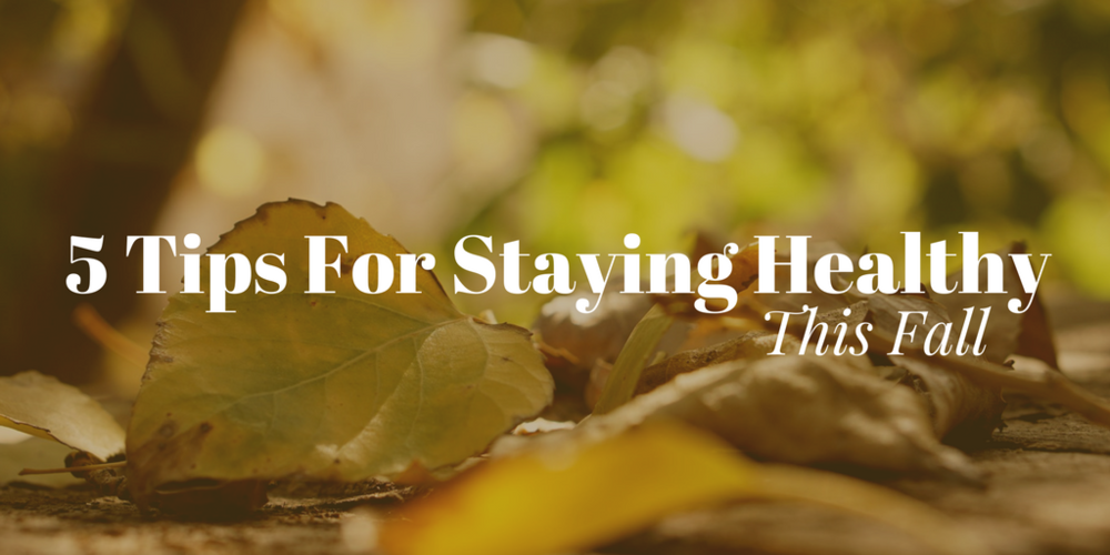 health, tips, healthy tips, fall, autumn