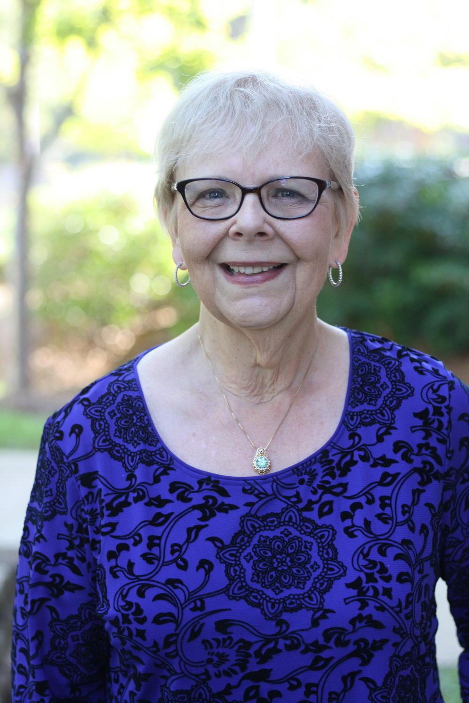 Susie Cook Organist