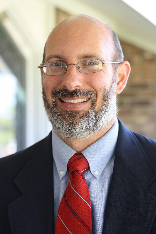 Caleb Cangelosi, Associate Pastor