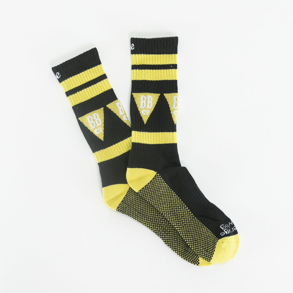 Socks: $15
