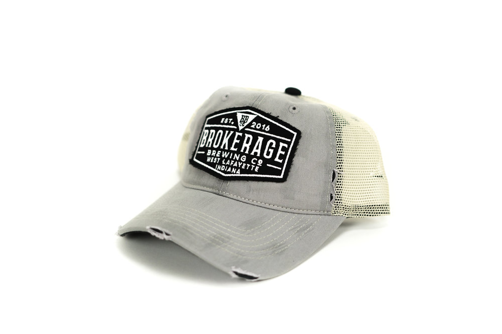 Trucker Hat: $18 (sold out until early Sept.)