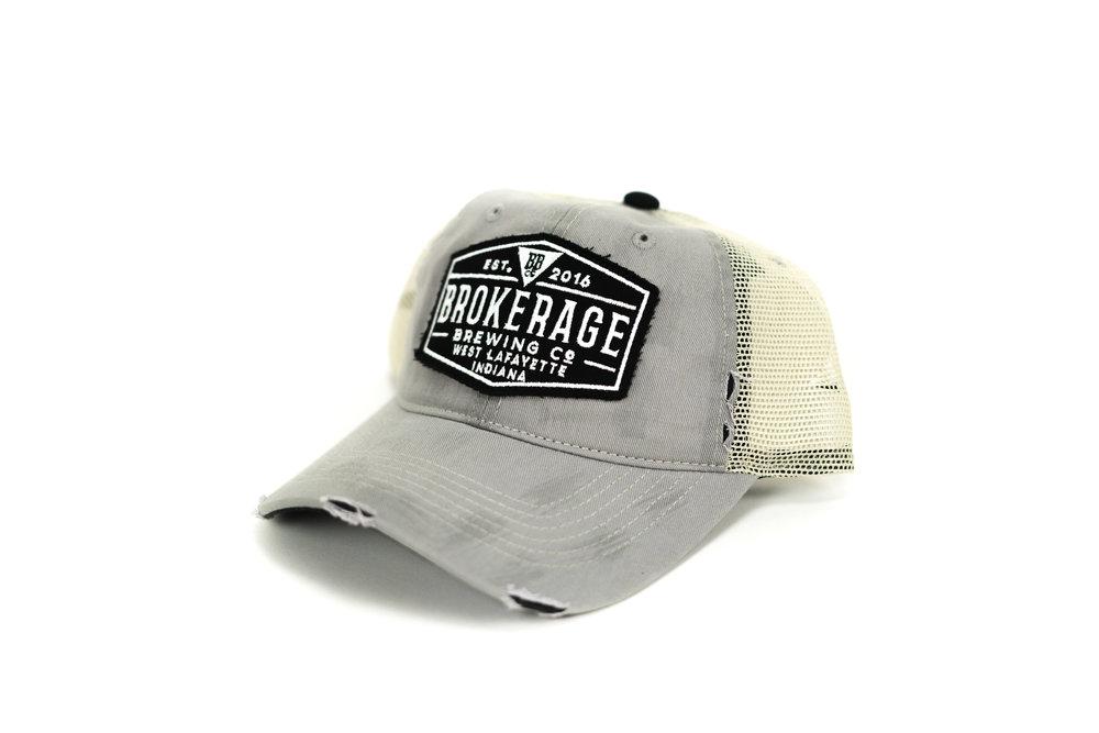 Trucker Hat: $18
