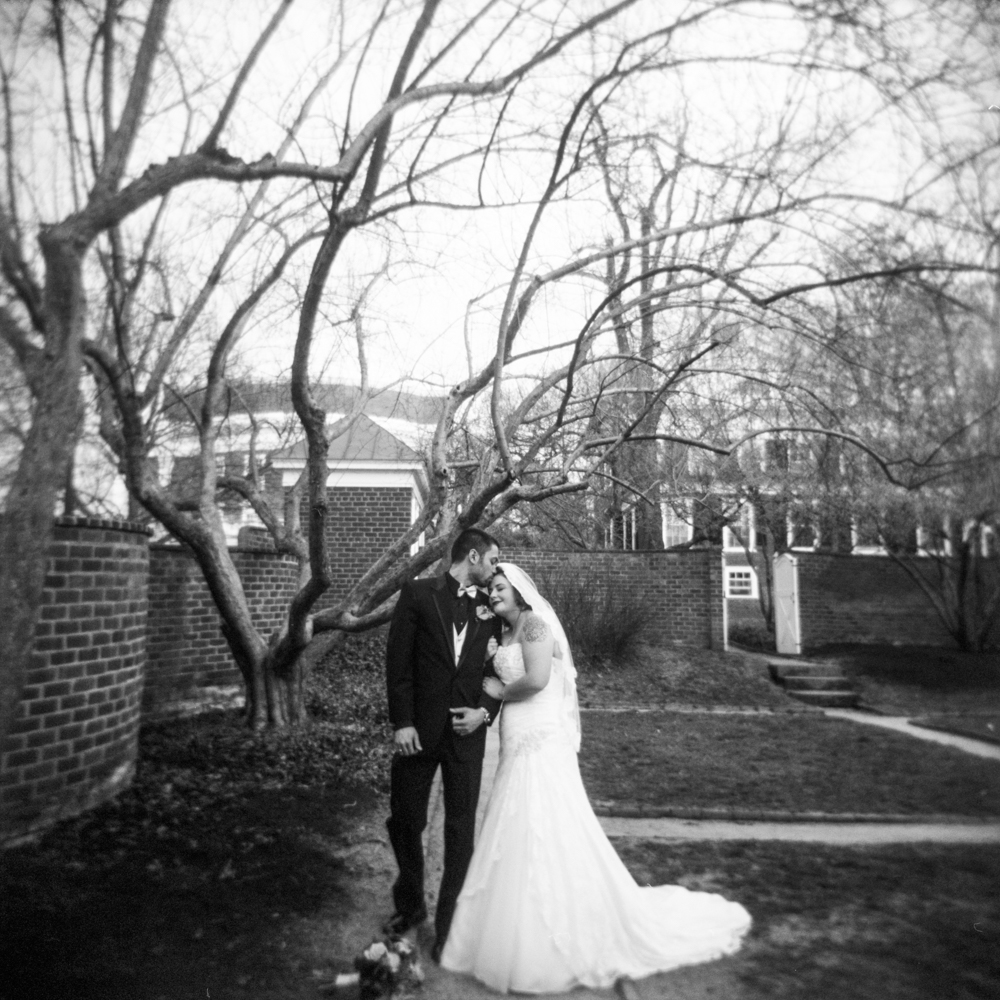 MARC & BRIANNE  // UVA CHAPEL & OMNI HOTEL , VA