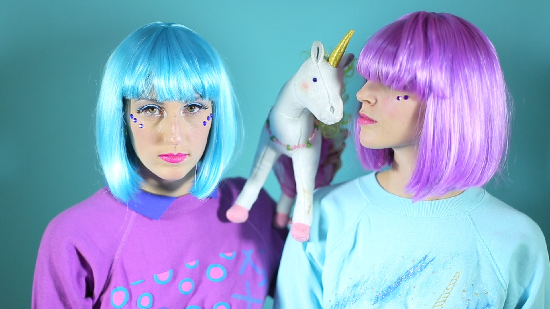 unicorns and breakfast