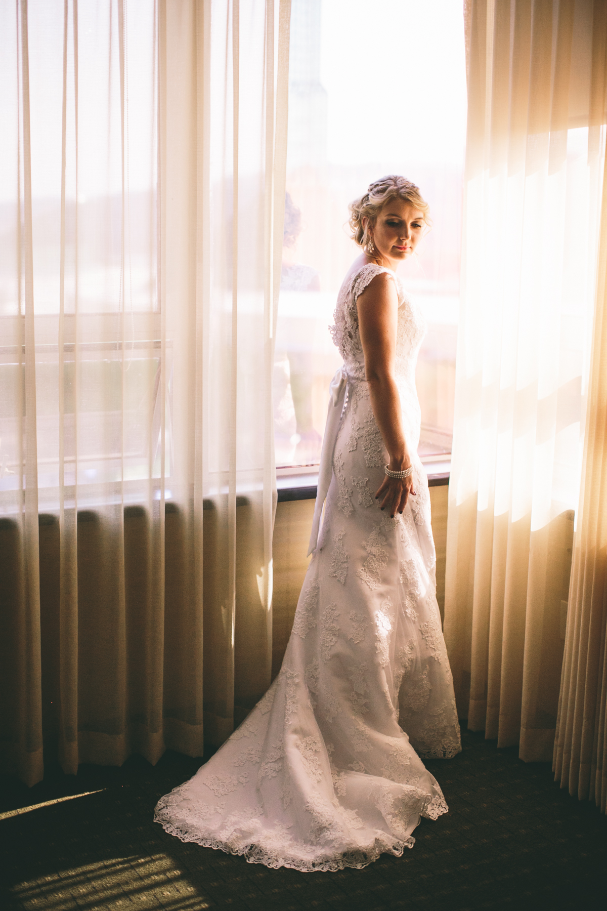 portland bridal photography